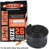 Камера Maxxis 26x1.90/2.125 Welter Weight (Presta)