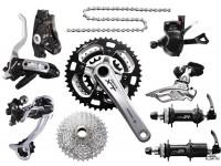 Запчасти для Велосипеда (велозапчасти) фото