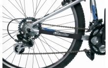 Защита рамы велосипеда, Светоотражатели