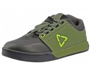Вело обувь LEATT Shoe DBX 3.0 Flat [Cactus], 7