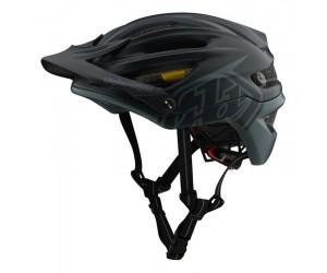 Вело шлем TLD A2 Mips Decoy [Gray/Green]