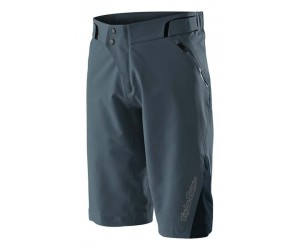 Велошорты TLD Ruckus Short Shell [Gray]