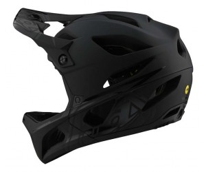 Вело шлем TLD Stage Mips Helmet Race [Stealth Midnight]