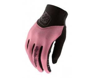 Женские вело перчатки TLD WMN Ace 2.0 glove [Smoked Petal]