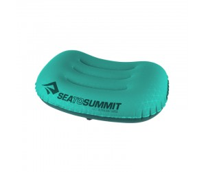 Подушка надувная SEA TO SUMMIT Aeros Ultralight Premium Pillow Large (Sea Foam)