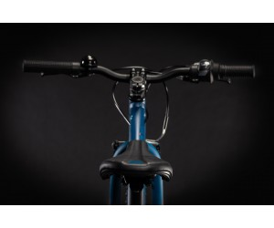 Велосипед Cube Acid 200 royal´n´blue  2021 год