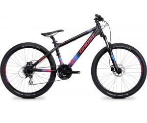 Велосипед Ghost 4-X COMP 2014 года фото, купить, киев, запорожье