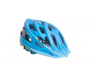 Шлем Lynx Spicak Matt Blue