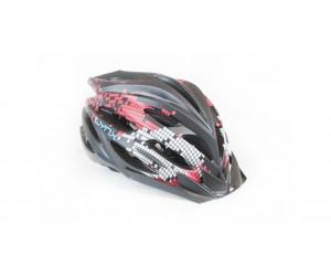 Шлем Lynx Livigno black фото, купить, киев, запорожье