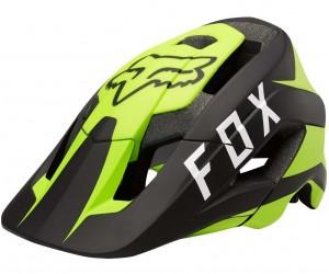 Цвета FOX: FLO YLW