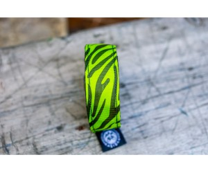 Цвет Strap Tube: Green zebra