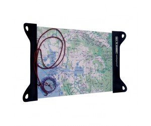 Чехол для карты Sea To Summit TPU Guide Map Case L