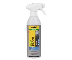 Пропитка TOKO Eco Textile Proof 500ml фото, купить, киев, запорожье