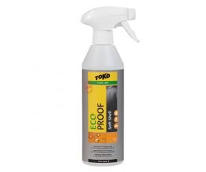 Пропитка TOKO Eco Soft Shell Proof 500ml фото, купить, киев, запорожье