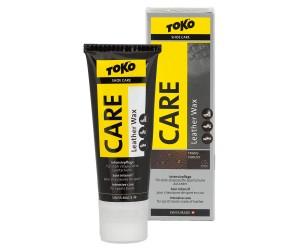 Воск TOKO Leather Wax transparent silicon 75ml фото, купить, киев, запорожье