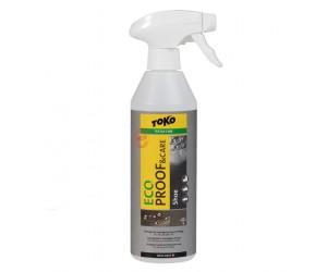 Пропитка TOKO Eco Shoe Proof & Care 500ml фото, купить, киев, запорожье