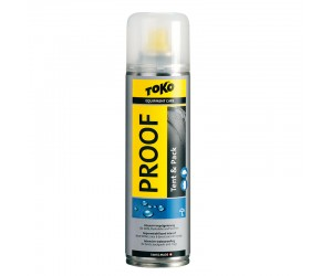 Пропитка TOKO Tent & Pack Proof 500ml фото, купить, киев, запорожье