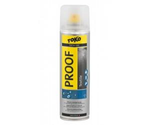 Пропитка TOKO Textile Proof 250ml фото, купить, киев, запорожье