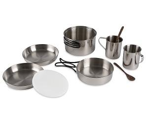 Набор посуды Tatonka Picnic Set фото, купить, киев, запорожье
