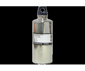 Фляга Tatonka Stainless Bottle 500 0.5L