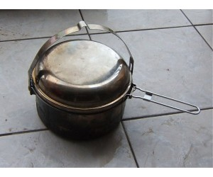 Кастрюля Tatonka Kettle 1.6 л