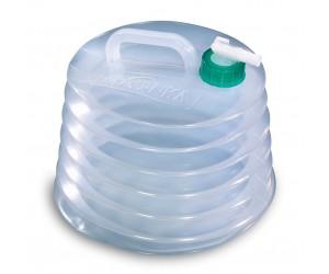 Канистра для воды Tatonka Faltkanister 10L фото, купить, киев, запорожье