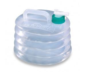 Канистра для воды Tatonka Faltkanister 5L фото, купить, киев, запорожье