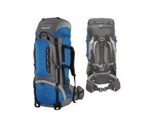 Рюкзак Terra Incognita Mountain 50l