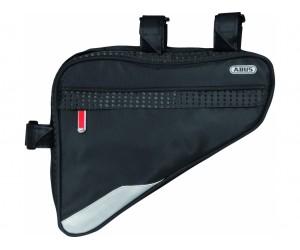 Велосипедная сумка треугольник ABUS ST 2250 Onyx