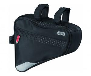 Велосипедная сумка треугольник ABUS ST 2250 Onyx фото, купить, киев, запорожье