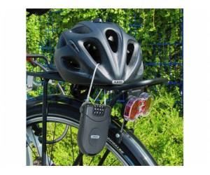 Замок велосипедный ABUS 202/90 Combiflex Pro