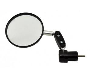 Зеркало Longus, монтаж на руль фото, купить, киев, запорожье