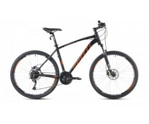Велосипед Spelli SX-5700 29ER (2016 год)