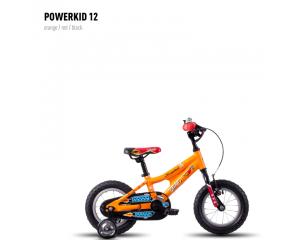 Детский велосипед Ghost Powerkid 12 (2016 год) фото, купить, украина