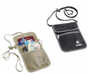 Кошелек Deuter Security Wallet II фото, купить, киев, запорожье