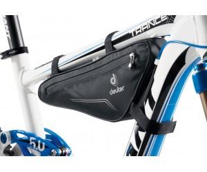 Велосипедная сумочка на раму Deuter Front Triangle Bag фото, купить, киев, запорожье