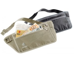Кошелек Deuter Security Money Belt фото, купить, киев, запорожье