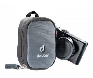 Сумка Deuter Camera Case II фото, купить, киев, запорожье