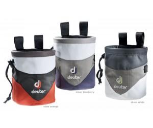 Мешочек для магнезии Deuter Chalk Bag I