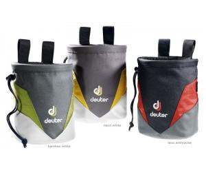 Мешочек для магнезии Deuter Chalk Bag II фото, купить, киев, запорожье