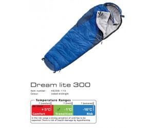 Спальник DEUTER Dream Lite 300 фото, купить, киев, запорожье