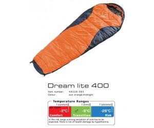 Спальник DEUTER Dream Lite 400 фото, купить, киев, запорожье