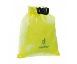 Гермомешок Deuter Light Drypack 1l