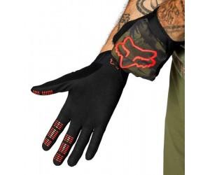 Вело перчатки FOX FLEXAIR ASCENT GLOVE [Olive Green]