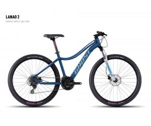 Велосипед Ghost Lanao 2 2016 год фото, купить, киев, запорожье