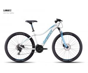 Велосипед Ghost Lanao 2 2016 год