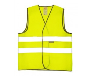 Светоотражающая жилетка безопасности Longus фото, купить, киев, запорожье