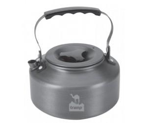 Чайник анодированный 1,1 л Tramp TRC-036