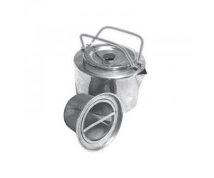 Чайник из нержавейки 1,2 л Tramp TRC-066