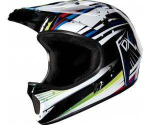 Фулл FOX Rampage Helmet фото, купить, киев, запорожье